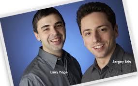 google founders